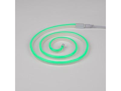 Набор для создания неоновых фигур NEON-NIGHT «Креатив» 90 LED, 0.75 м, зеленый