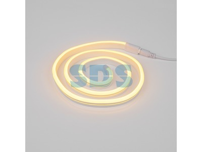 Набор для создания неоновых фигур NEON-NIGHT «Креатив» 120 LED, 1 м, желтый