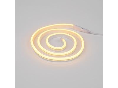 Набор для создания неоновых фигур NEON-NIGHT «Креатив» 180 LED, 1.5 м, желтый