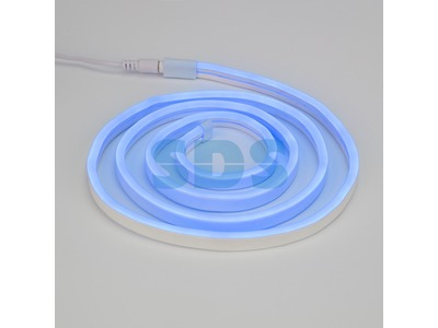 Набор для создания неоновых фигур NEON-NIGHT «Креатив» 180 LED, 1.5 м, синий