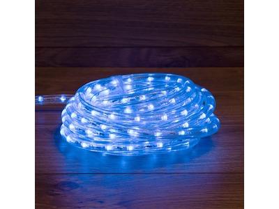 Дюралайт LED , свечение с динамикой (2W) - RGB Ø13мм, 36LED/м, 14м