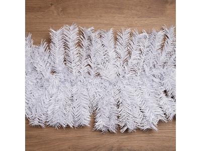 Белоснежный еловый шлейф 2,7м