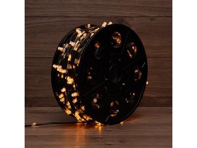 "Гирлянда ""LED ClipLight"" 12V 150 мм, цвет диодов Желтый"