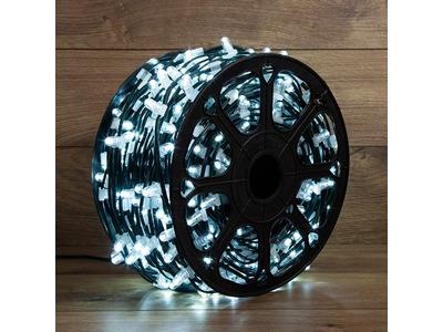 "Гирлянда ""LED ClipLight"" 12V 150 мм, цвет диодов Белый"