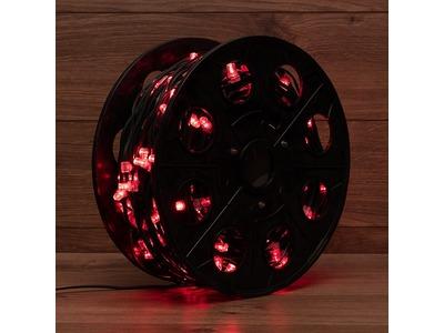 """Гирлянда """"LED ClipLight"""" 12V 300 мм, цвет диодов Красный"""