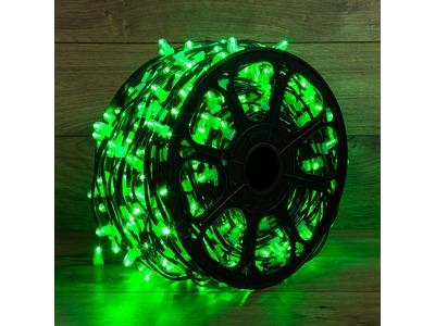 "Гирлянда ""LED ClipLight"" 12V 300 мм, цвет диодов Зеленый"