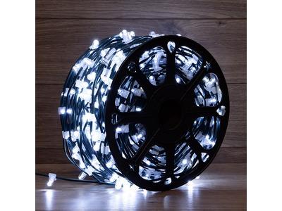 "Гирлянда ""LED ClipLight"" 12V 150 мм, цвет диодов Белый, Flashing (Белый)"