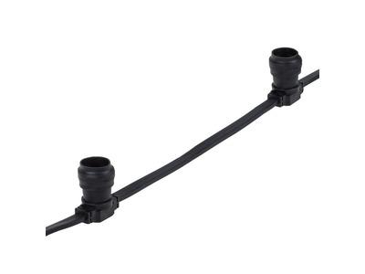 Belt-Light 2 жилы шаг 40 см патроны e27 влагостойкая IP65