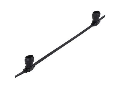 Belt-Light 2 жилы шаг 50 см патроны e27 влагостойкая IP65