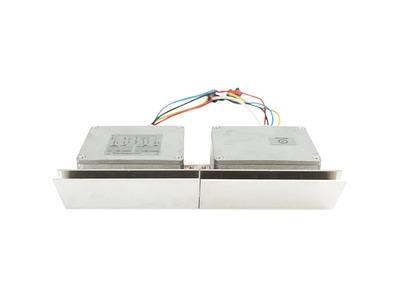 Контроллер для белт-лайта, светоиодные лампы 230 В, 7000Вт 4 кан. х 8,0 А, 20 прогр. , ДУ, IP54