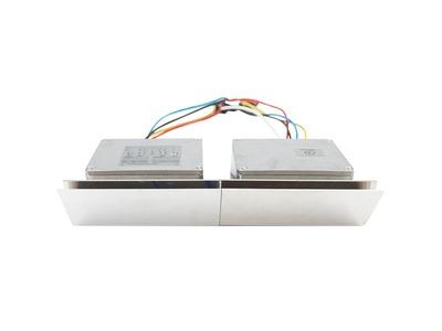 Контроллер для дюралайта, лед неона, ламп накаливания 230 В, 7000Вт 4 кан. х 8,0 А, 20 прогр. , ДУ, IP54