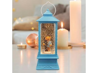 Декоративный светильник «Влюбленный медведь» с конфетти, USB NEON-NIGHT