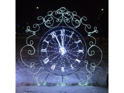 Декоративная декорация Сказочный замок 490 см (цвет на выбор)