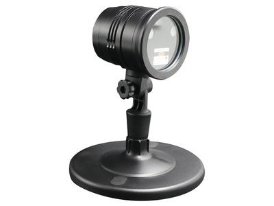 Лазерный проектор NEON-NIGHT с пультом управления, различные режимы проекции, 230 В, трансформатор на 3,6 В
