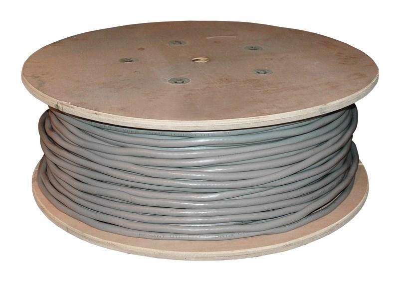 кабель utp 1х2х0,52
