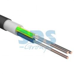 кабель 4-парный utp amp solid 5e кат 305м ф.amp