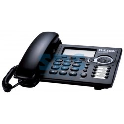 D-Link DPH-150S/F1/F2/F3A/F4A SIP VoIP Phone