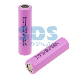 аккумулятор Proconnect 18650 unprotected Li-ion 1500 mAH 3.7 В