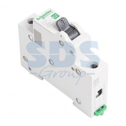 EZ9F34106 Автомат 1-полюсный 6А 4,5кА (хар-ка C) EASY 9 Schneider Electric