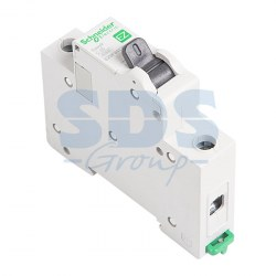EZ9F34125 Автомат 1-полюсный 25А 4,5кА (хар-ка C) EASY 9 Schneider Electric