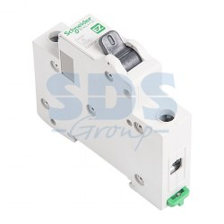 EZ9F34132 Автомат 1-полюсный 32А 4,5кА (хар-ка C) EASY 9 Schneider Electric