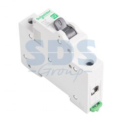 EZ9F34150 Автомат 1-полюсный 50А 4,5кА (хар-ка C) EASY 9 Schneider Electric